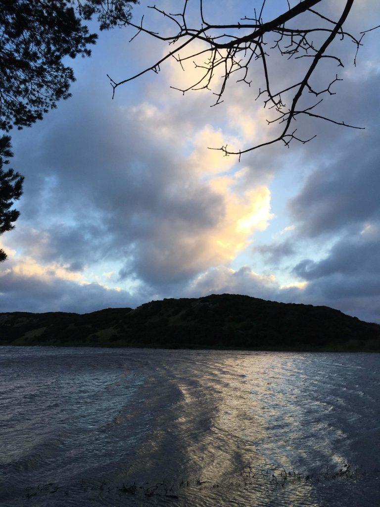 Coldingham Loch Sep 18_0